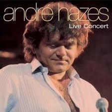 Andre Hazes Live In Concert 2LP