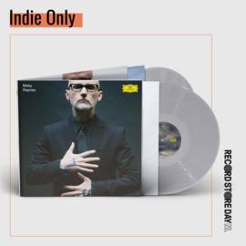 Moby Reprise 2LP - Grey Vinyl -