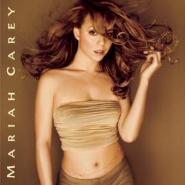 Mariah Carey Butterfly LP