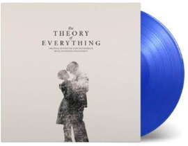 Theory Of Everything 2LP Blue Vinyl-