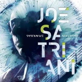 Joe Satriani - Shockwave 2LP