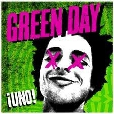 Green Day - Iuno! 2LP