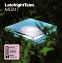 MGMT - Late Night Tales 2LP