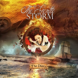 The Gentle Storm - The Diary 3LP + 2CD