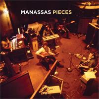 Manassas Pieces 180g 2LP
