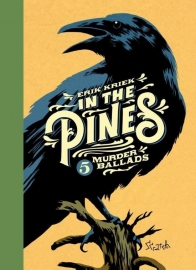 In The Pines Boek
