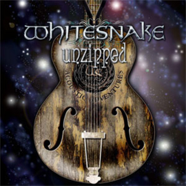 Whitesnake Unzipped: Acoustic Adventures 2LP