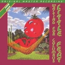 Little Feat - Waiting for Colombus HQ 2LP