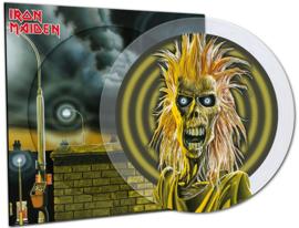 Iron Maiden Iron Maiden LP - Picture Disc-