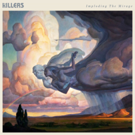 The Killers Imploding The Mirage LP