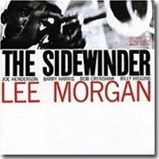 Lee Morgan Sidewinder 180g LP
