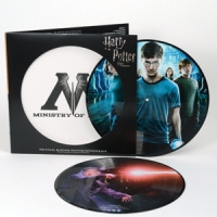 Harry Potter And The Order Of Phoenix LP - Picture Disc-