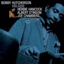 Bobby Hutcherson Oblique 180g LP
