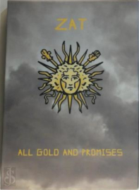 Zat All Gold And Promises CD - Deluxe