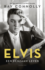 Elvis een Eenzaam Leven Boek