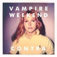 Vampire Weekend Contra LP