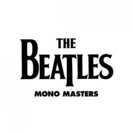 The Beatles - Mono Masters 3LP -Mono-