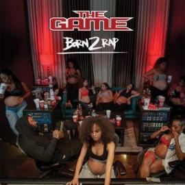 The Game Born 2 Rap 3LP