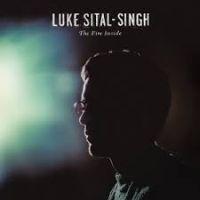 Luke Sital Singh - Fire Inside LP