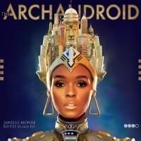Janelle Monáe Archandroid LP