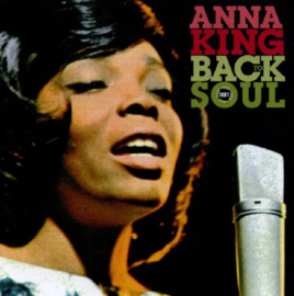 Anna King - Back To Soul LP