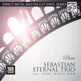 Sebastian Sternal Trio - Paris HQ LP
