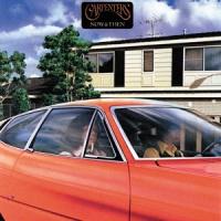 Carpenters Now & Then LP
