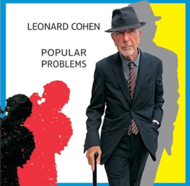 Leonard Cohen Popular Problems LP