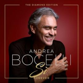Andrea Bocelli Si Forever CD