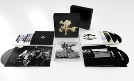 U2 Joshua Tree 7 LP Super Deluxe Box