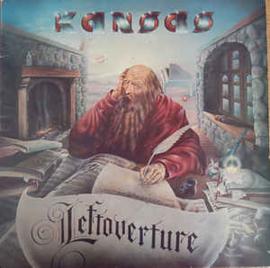 Kansas Leftoverture LP