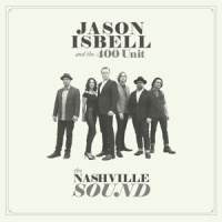 Jason Isbell And The 400 Unit Nashville Sound LP