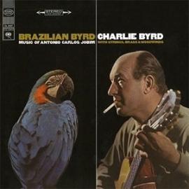 Charlie Byrd - Brazilian Bird LP