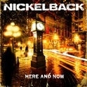 Nickelback - Here And Now LP