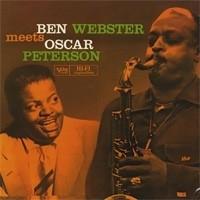 Ben Webster - Ben Webster Meets Oscar Peterson SACD