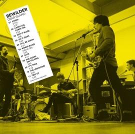 Bewilder - Dear Island LP + CD