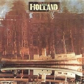 """The Beach Boys Holland 200g LP & 12"""" Vinyl EP"""