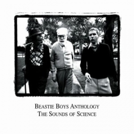 Beastie Boys - Sound Of Science 4LP Box