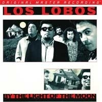Los Lobos - By The Light Of The Moon HQ LP