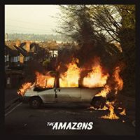The Amazons The Amazons LP -ltd-