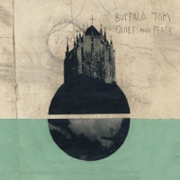 Buffalo Tom Quiet And Peace LP