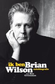 Brian Wilson Ik ben Brian Wilson Boek