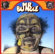 Mr. Bungle - Mr Bungle 2LP