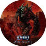 Dio God Hates Heavy Metal -PD-