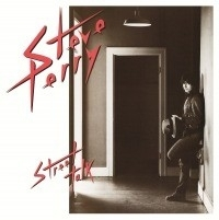 Steve Perry - Street Talk LP