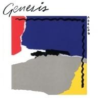 Genesis Abacab (2018 Reissue) LP