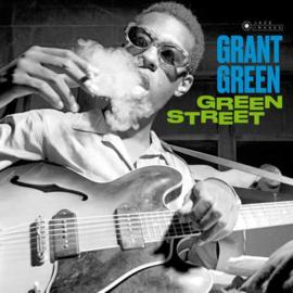 Grant Green Green Street LP