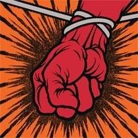 Metallica -- St.Anger HQ 2LP