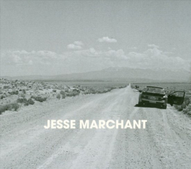 Jesse Marchant - Jesse Marchant 180g LP