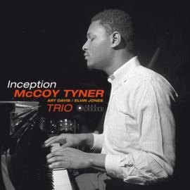 McCoy Tyner Inception LP